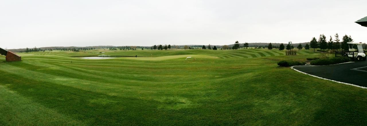 人生とゴルフはよく似ている | ...